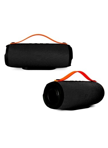 Platoon PL-4305 Bluetooth Speaker Fm/Sd/Usb Siyah